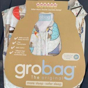 Other - The gro company travel sleep bag grobag